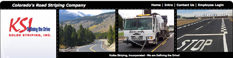 Kolbe Striping